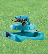 Gilmour 196SPB Medium Duty Circular Sprinkler