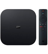 Xiaomi Mi Box S (2019) Android 9.0 TV Box | 4K HDR (With Google Voice Assistant)