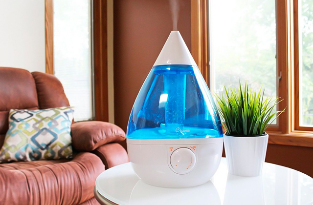 Comparison of Humidifier