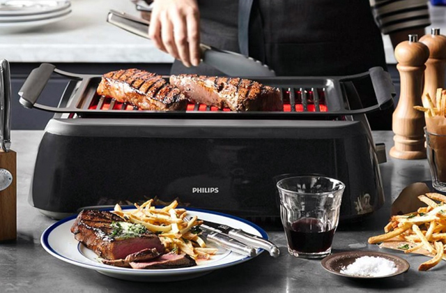Best Indoor Grills for Delicious Homemade Food