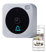 Netvue Vuebell WiFi Video Doorbell