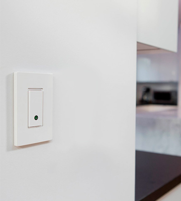 Review of Wemo F7C030fc Light Switch, Wi-Fi enabled