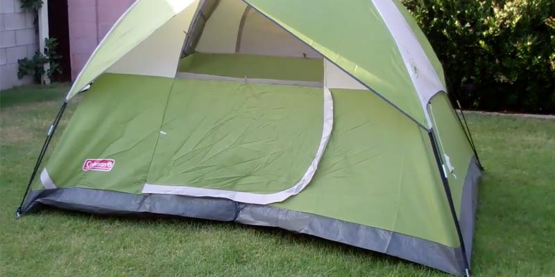 Review of Coleman Sundome