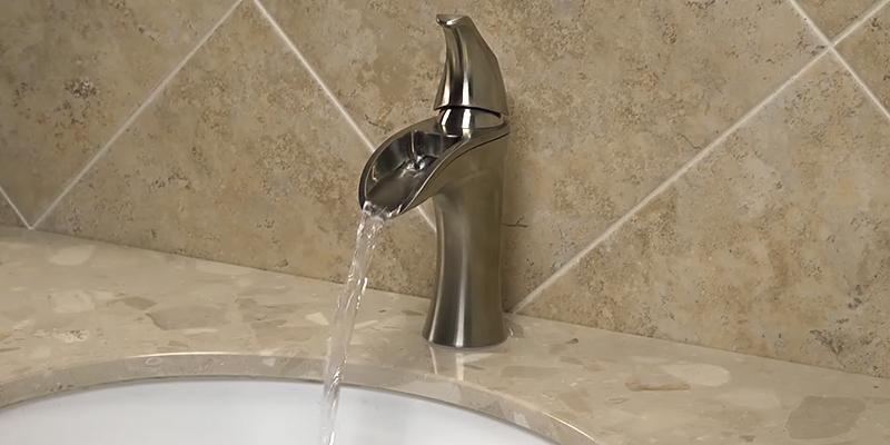 Review of Pfister F042JDKK Bathroom Faucet