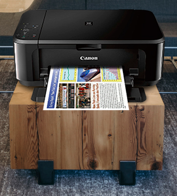 Review of Canon PIXMA MG3620 Wireless All-In-One Color Inkjet Printer