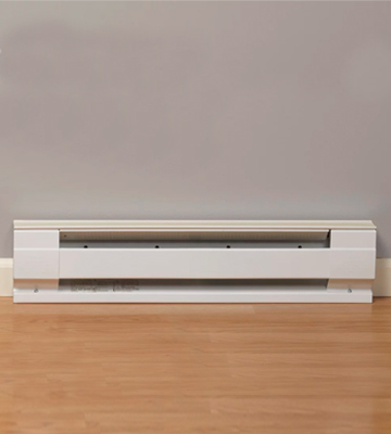 Review of Cadet Manufacturing 09952 Baseboard Heater