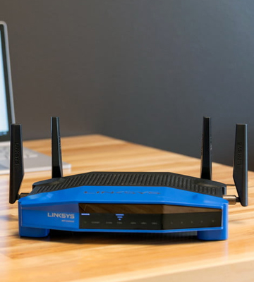 Review of Linksys WRT3200ACM Dual-Band Gigabit Smart Wireless Router with MU-MIMO