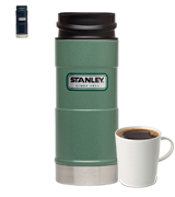 Stanley Classic One Hand 16 oz Vacuum Travel Mug