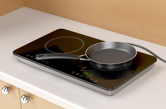 Best Induction Cooktops for Fast and Efficient Cooking
