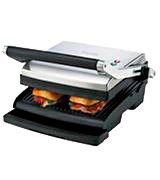 Breville BSG520XL Panini Duo Panini Press