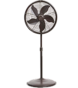 NewAir AF-600 Outdoor Misitng Fan