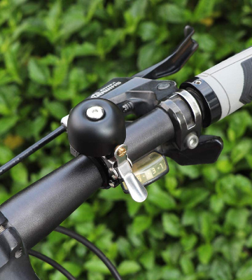 Review of Pioneeryao Road Mountain BMX Bikes Bike Bell For Bike