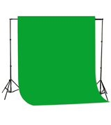 Fancierstudio FBA_H804-69G Green Screen Background Stand
