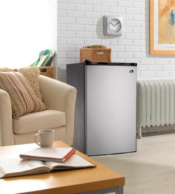 Review of RCA IGLOO Platinum Fridge