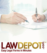 LawDepot Employment Forms