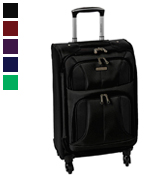 Samsonite Aspire Xlite Expandable Spinner Carry On Luggage