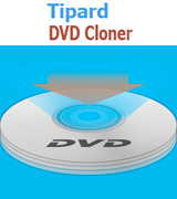 Tipard DVD Cloner 6 Lifetime License