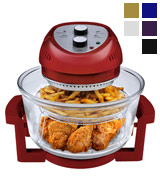 Big Boss 9228 Oil-Less Air Fryer