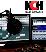 NCH Software WavePad: Audio Editing Software for Everyone