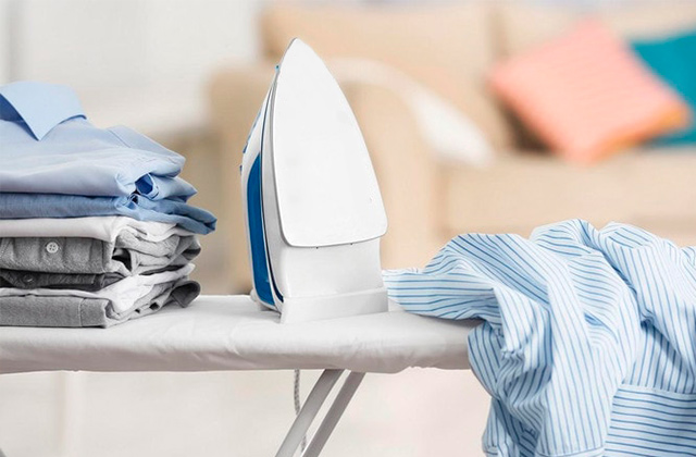 Best Dry Irons