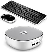 HP Pavilion 300 with Mouse and Keyboard