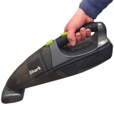 Shark LV801 Cordless Pet Perfect Lithium-Ion Handheld Vacuum