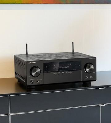 Review of Pioneer VSX-530-K AV Receiver