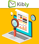 Kibly Plug-N-Play Customer Engagement Engine for Rank Tracking