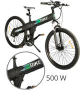 E-GO BIKE Lightning 500w Lithium Battery