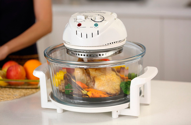 Best Halogen Ovens for Faster and Healthier Cooking