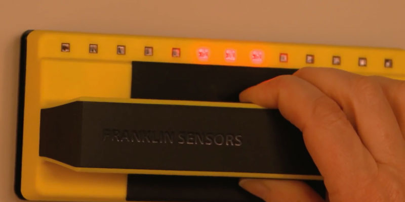 Detailed review of Franklin Sensors Inc. ProSensor 710 Sensing technology