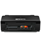 Epson Artisan 1430 (C11CB53201) Wireless Color Wide-Format Inkjet Printer