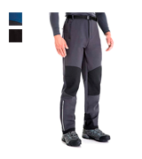 Clothin Fleece-Lined Water and Wind-Resistant Pants