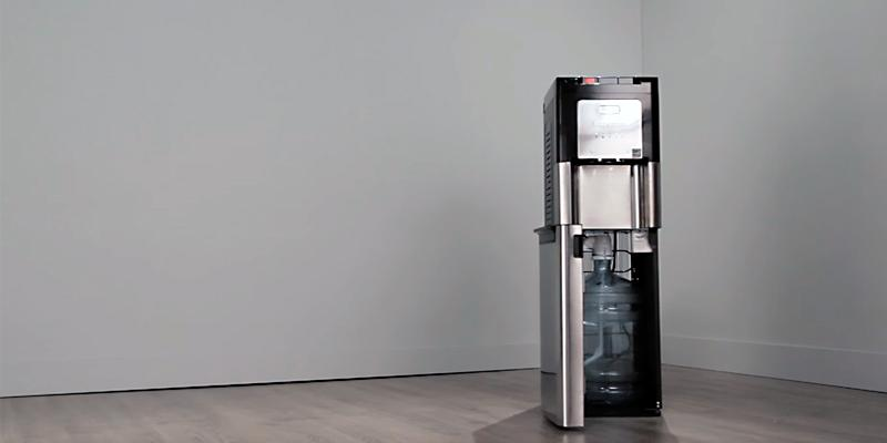 Review of Whirlpool Stainless Steel Water Cooler