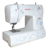 SINGER 3323S Talent Portable Sewing Machine