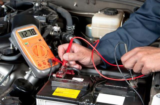 Best Car Battery Testers