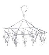 Pro Chef Kitchen Tools Hanging Drying Rack