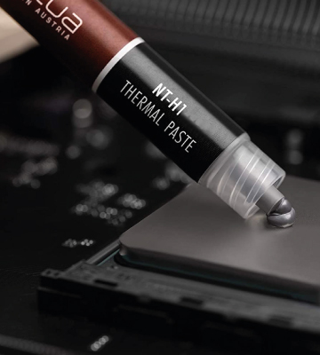 Review of Noctua NT-H1 Pro-Grade Thermal Compound Paste