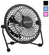OPOLAR F401 USB Mini Personal Fan