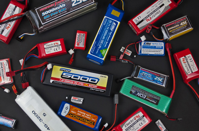 Best RC Batteries to Keep Your Vehicles on the Go