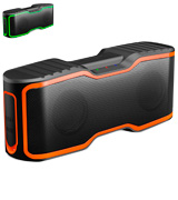 AOMAIS Sport II (FBA_AS-F2-II) Portable Bluetooth Speakers 4.0 (IPX7, 20W)