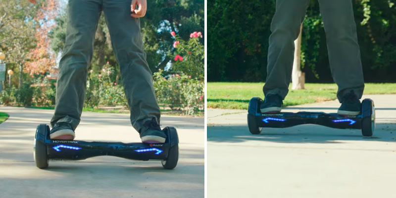 Review of Razor Hovertrax 2. 0 Hoverboard Self-Balancing Smart Scooter