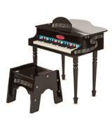Melissa & Doug Classic Grand Piano for Kids