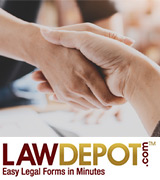 LawDepot Partnership Agreement