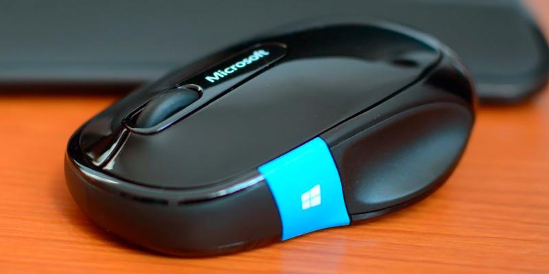 microsoft sculpt comfort mouse instructions