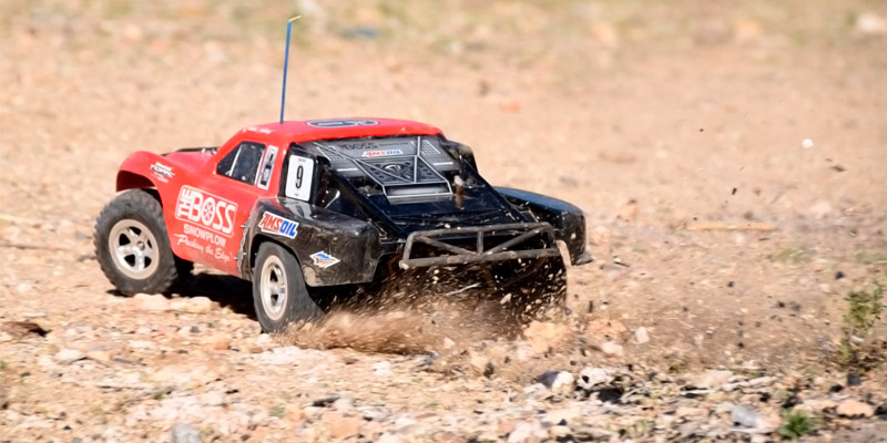 Detailed review of Traxxas 58034-1 Short Course Racing Truck