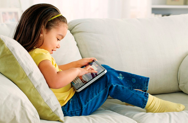 Best Tablets for Kids That Help Grow Smart