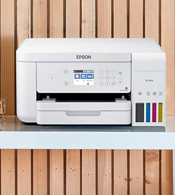 5 Best Home Printers Reviews of 2019 - BestAdvisor com