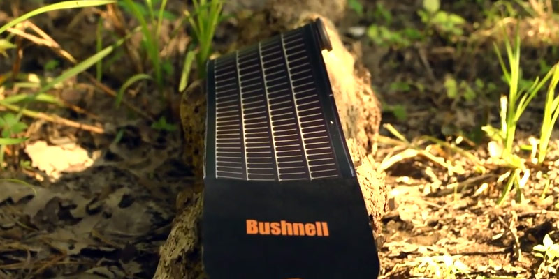Detailed review of Bushnell Bear Grylls SolarWrap Charger