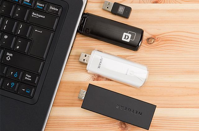 USB Wireless Adapters